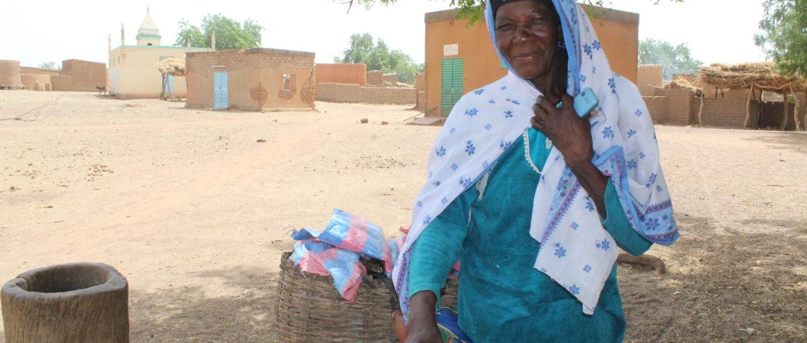 Korotimi SAWADOGO ou l'histoire d'une mère battante